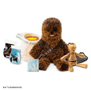 SCENTSY BRING THE BALANCE TO THE FORCE STAR WARS BUNDLE