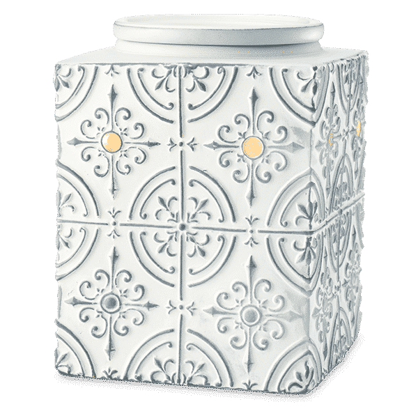 R1HOMEPressedTinGLOWNoWaxISOFW190   What is a Scentsy Warmer?   Scentsy® Online Store   Scentsy Warmers & Scents   Incandescent.Scentsy.us