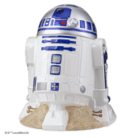 R2D2 SCENTSY WARMER PNG