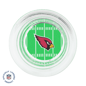 NFL ARIZONA CARDINALS - SCENTSY WARMER DISH ONLY