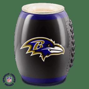 NFL: Baltimore Ravens – Scentsy Warmer