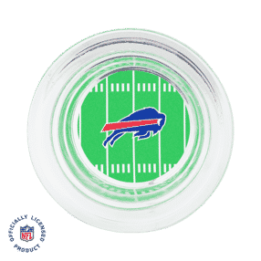 NFL BUFFALO BILLS - SCENTSY WARMER DISH ONLY