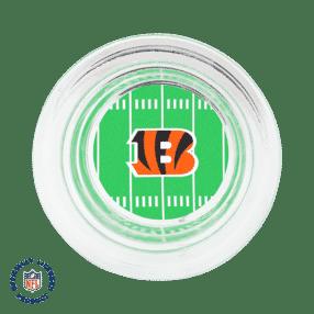 NFL CINCINNATI BENGALS - SCENTSY WARMER DISH ONLY