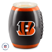 NFL: Cincinnati Bengals – Scentsy Warmer