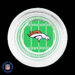 NFL DENVER BRONCOS - SCENTSY WARMER DISH ONLY