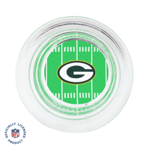 NFL GREEN BAY PACKERS - SCENTSY WARMER DISH ONLY