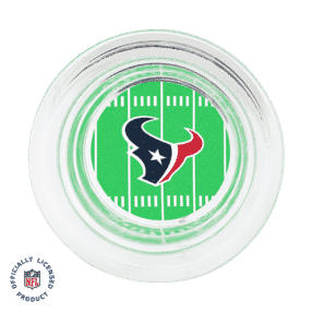 NFL HOUSTON TEXANS - SCENTSY WARMER DISH ONLY