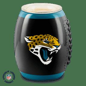 NFL: Jacksonville Jaguars – Scentsy Warmer