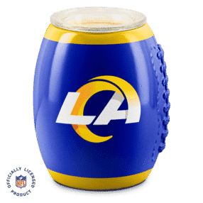 NFL: Los Angeles Rams – Scentsy Warmer
