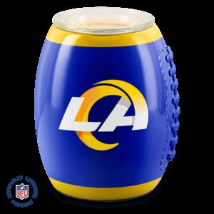 NFL: Los Angeles Rams – Scentsy Warmer