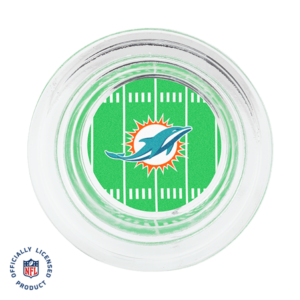 NFL MIAMI DOLPHINS - SCENTSY WARMER DISH ONLY