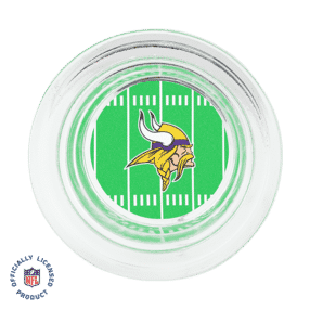 NFL MINNESOTA VIKINGS - SCENTSY WARMER DISH ONLY