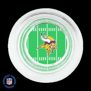 NFL MINNESOTA VIKINGS - SCENTSY WARMER DISH ONLY | NFL MINNESOTA VIKINGS - SCENTSY WARMER DISH ONLY