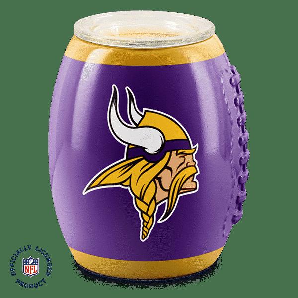 NFL: Minnesota Vikings – Scentsy Warmer