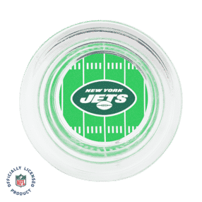 NFL NEW YORK JETS - SCENTSY WARMER DISH ONLY