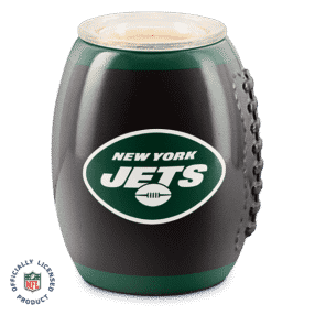 NFL: New York Jets – Scentsy Warmer