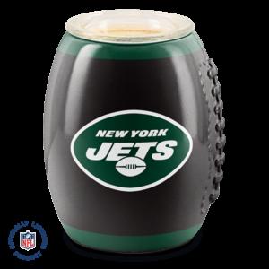 NFL: New York Jets – Scentsy Warmer