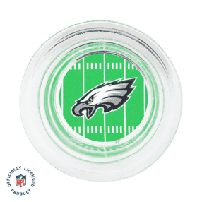 PHILADELPHIA EAGLES SCENTSY WARMER DISH ONLY