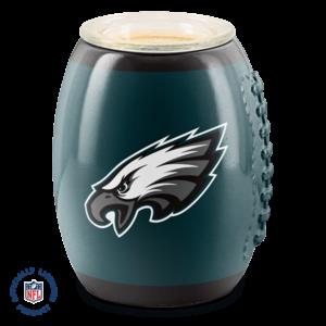 NFL: Philadelphia Eagles – Scentsy Warmer