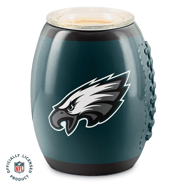 NFL: Philadelphia Eagles – Scentsy Warmer