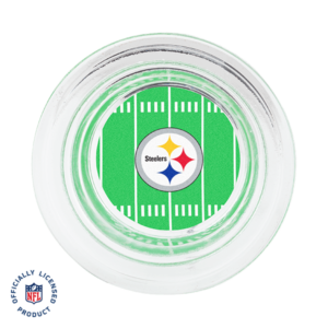 NFL PITTSBURGH STEELERS - SCENTSY WARMER DISH ONLY