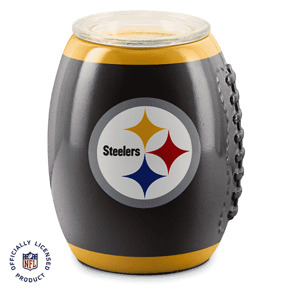 NFL: Pittsburgh Steelers – Scentsy Warmer