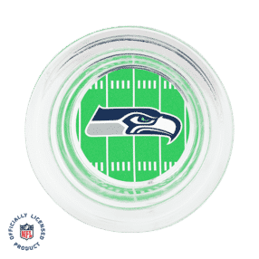 NFL SEATTLE SEAHAWKS - SCENTSY WARMER DISH ONLY