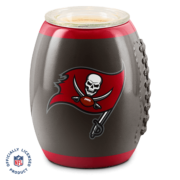 NFL: Tampa Bay Buccaneers – Scentsy Warmer