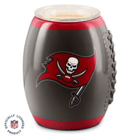 NFL: Tampa Bay Buccaneers – Scentsy Warmer