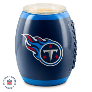 NFL: Tennessee Titans – Scentsy Warmer