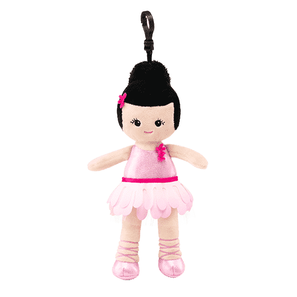 PRIMROSE THE PIXIE SCENTSY BUDDY CLIP