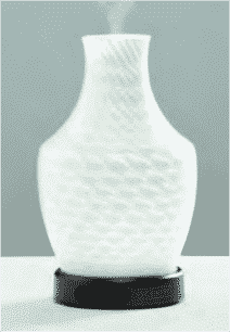 RENEW SCENTSY DIFFUSER | NEW! RENEW SCENTSY DIFFUSER SHADE ONLY | Shop Scentsy | Incandescent.Scentsy.us