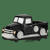 RETRO BLACK TRUCK SCENTSY WARMER GLOW | NEW! Retro Black Truck Scentsy Warmer | Father's Day 2021 | Incandescent.Scentsy.us