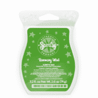 ROSEMARY MINT SCENTSY BAR