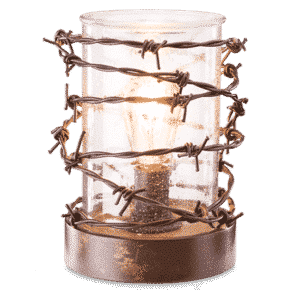 RUSTIC RANCH SCENTSY WARMER | Incandescent.Scentsy.us