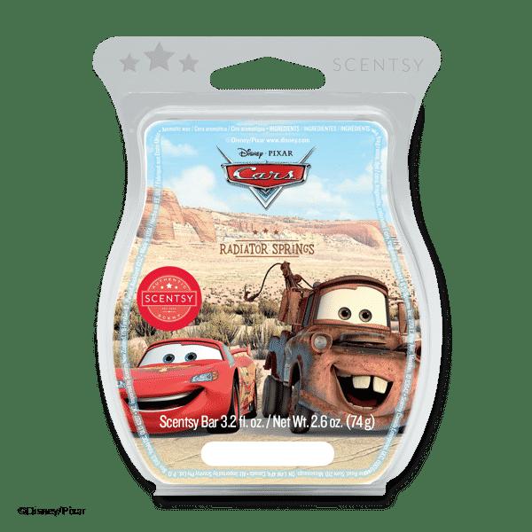 Cars Radiator Springs Scentsy Bar | Cars Radiator Springs - Scentsy Bar | Disney Pixar Cars