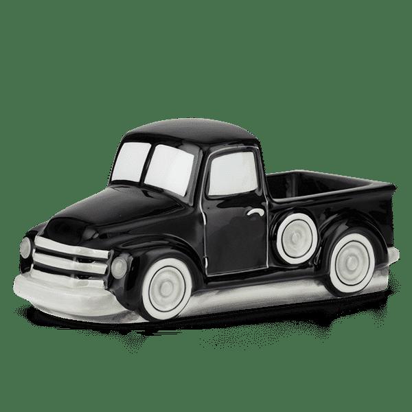 Retro Black Truck Scentsy Warmer | NEW! Retro Black Truck Scentsy Warmer | Father's Day 2021 | Incandescent.Scentsy.us