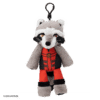 Rocket Scentsy Buddy Clip 2 | Rocket Scentsy Buddy Clip | Marvel - Scentsy Collection