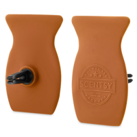 SADDLE UP SCENTSY CAR BAR CLIPS