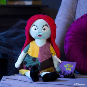 SALLY SCENTSY BUDDY NIGHTMARE BEFORE CHRISTMAS