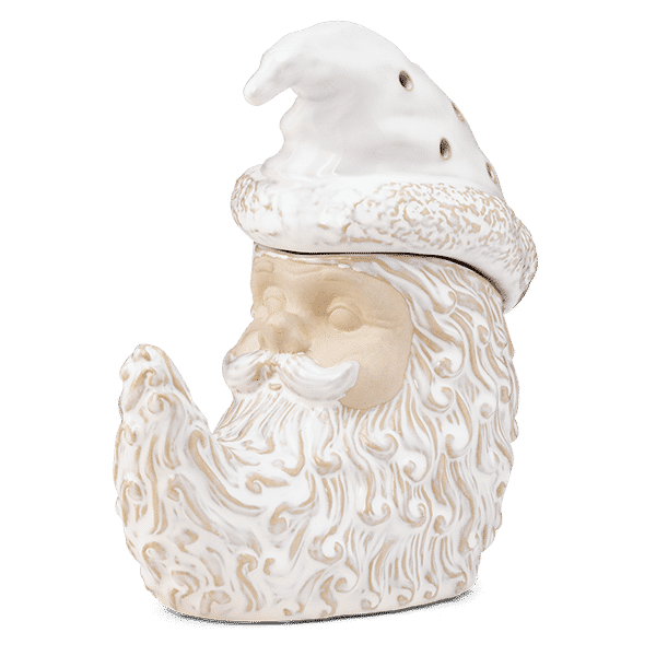 SANTA SLUMBER SCENTSY WARMER4 | Santa Slumber Scentsy Warmer