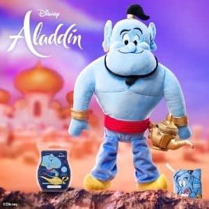 SCENTSY ALADDIN GENIE BUDDY FRAGRANCE