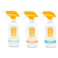 SCENTSY BATHROOM CLEANER BUNDLE OF 3