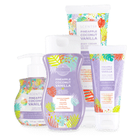 SCENTSY MOISTURE MEDLEY BODY CARE- COMBINE & SAVE