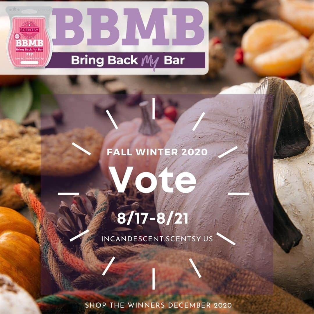 BRING BACK MY BAR VOTING FALL 2020 | VOTE AUGUST 2020 | SHOP 12/2020