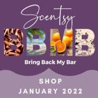 SCENTSY BRING BACK MY BAR VOTING SPRING janury 2022 1   New! Scentsy Glamorous You Collection   Shop Now