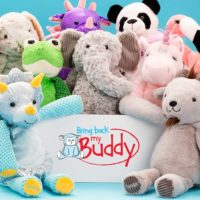 SCENTSY VOTE FOR BRING BACK MY BUDDY