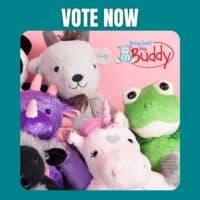 SCENTSY BRING BACK MY BUDDY 2021 VOTE 2 24 2 26 2