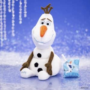 SCENTSY OLAF BUDDY & WARM HUGS SCENT PAK