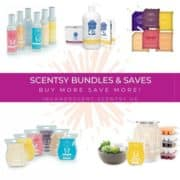 SCENTSY BUNDLE & SAVES